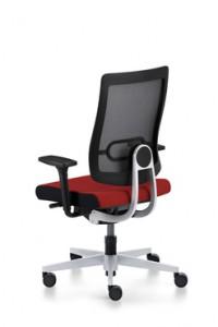 Black Dot Bet finns också som 24-timmars stol, testad för vikter upp till 150 Kg